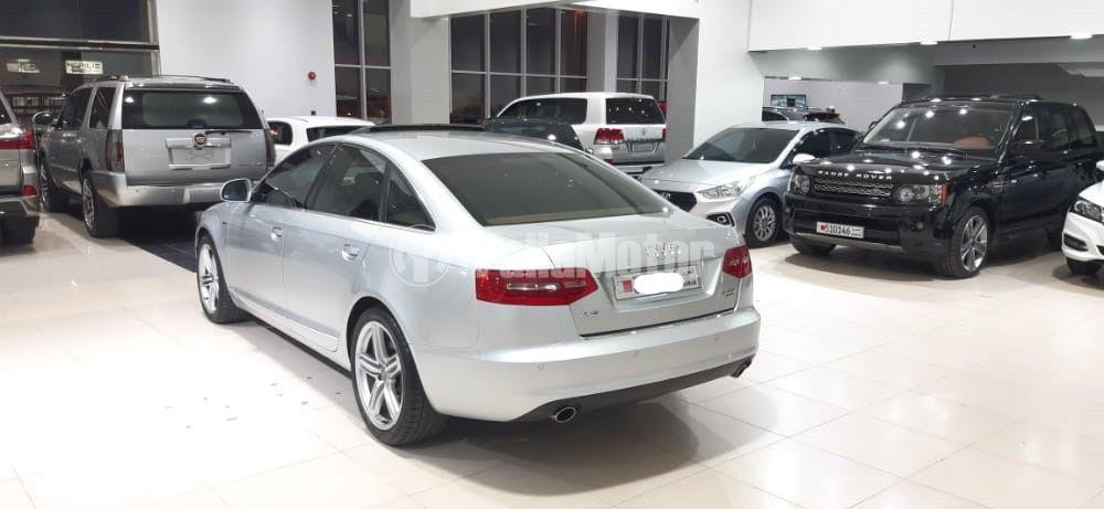 Used Audi A6  3.0 TFSI V6 (340 HP) quattro 2010