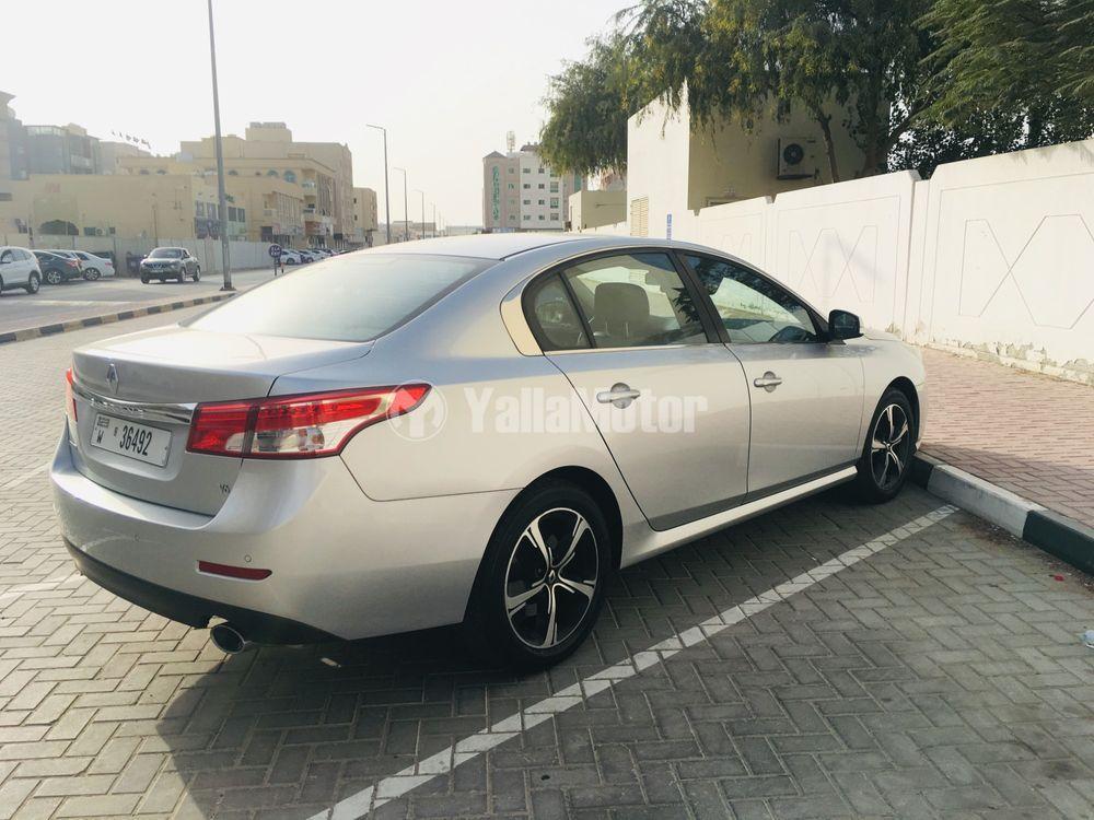 Used Renault Safrane 2016