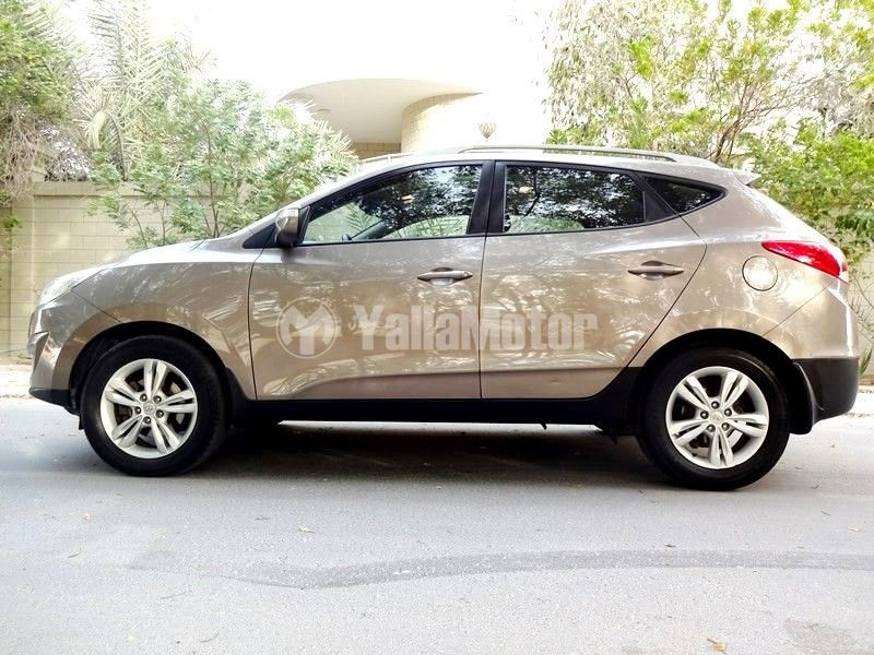 Used Hyundai Tucson  2.0L AWD 2014