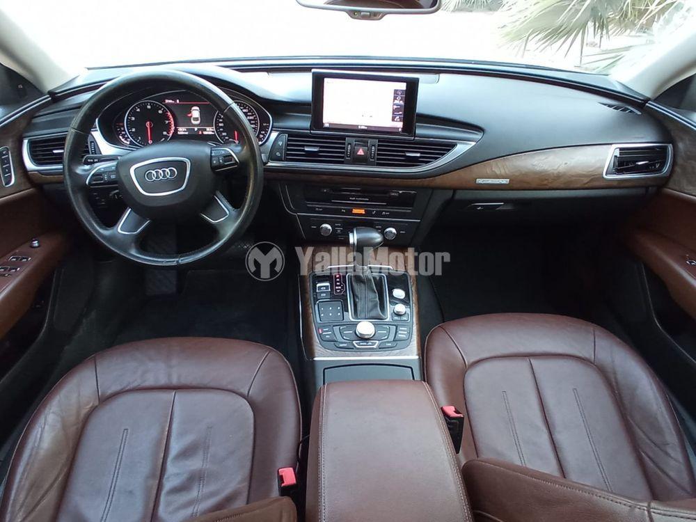 Used Audi A7  2.8L (220 HP) 2013