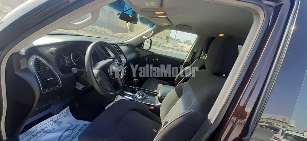 Used Nissan Patrol  5.6L XE 2015