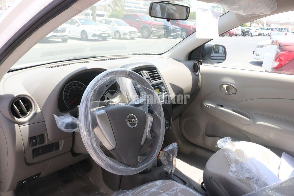 New Nissan Sunny  1.6L SV 2020