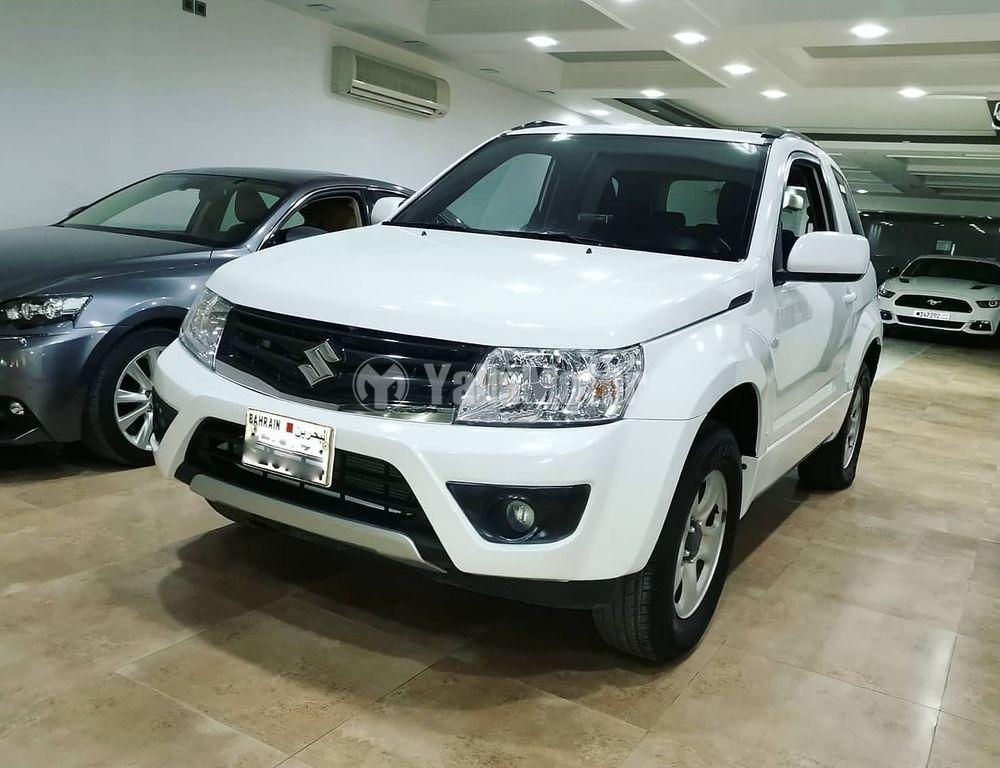 Used Suzuki Vitara  GLX 2WD 2016