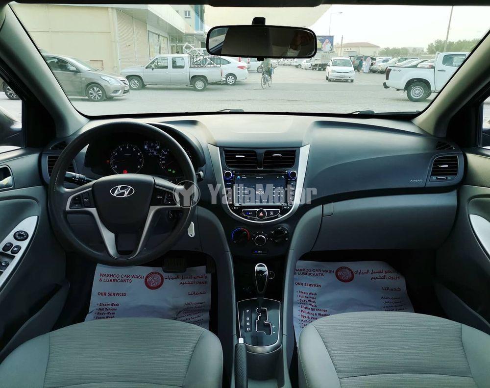Used Hyundai Accent  1.6L GL 2017