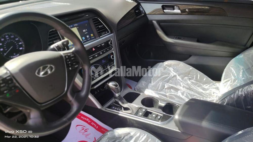 Used Hyundai Sonata  2.4L Top 2016
