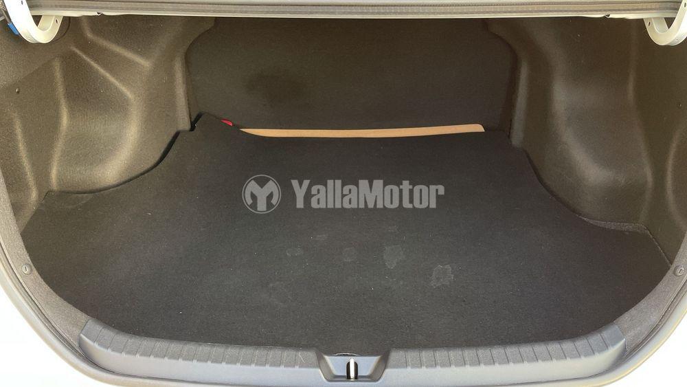 Used Toyota Yaris Sedan 2019