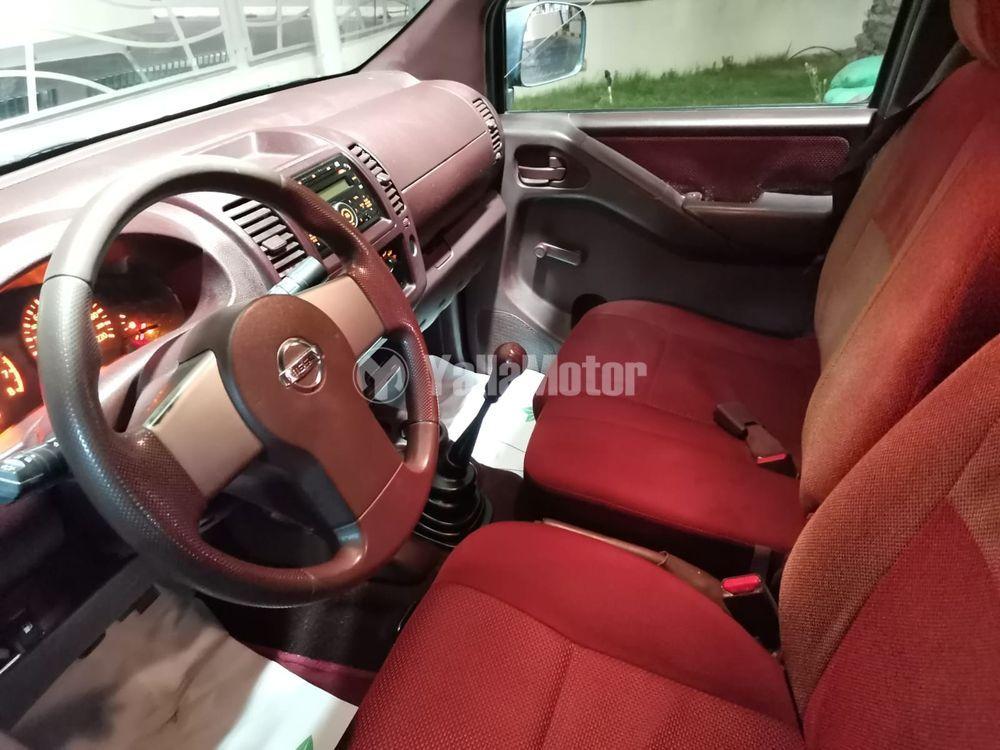 Used Nissan Navara  2.5 SE 2013