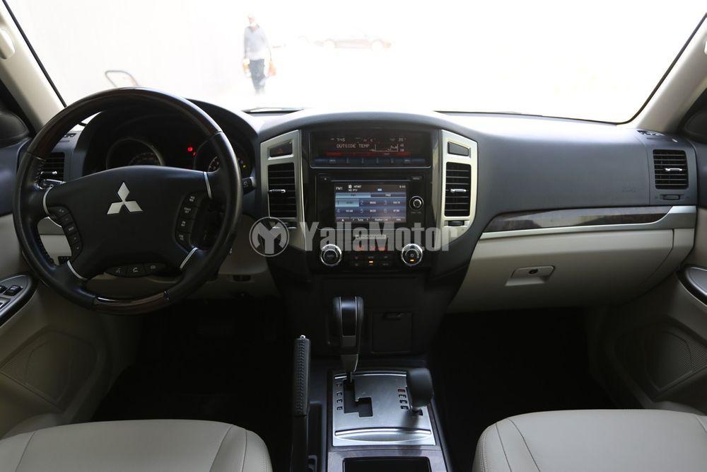 Used Mitsubishi Pajero  3.5L 5 Door Full 2017