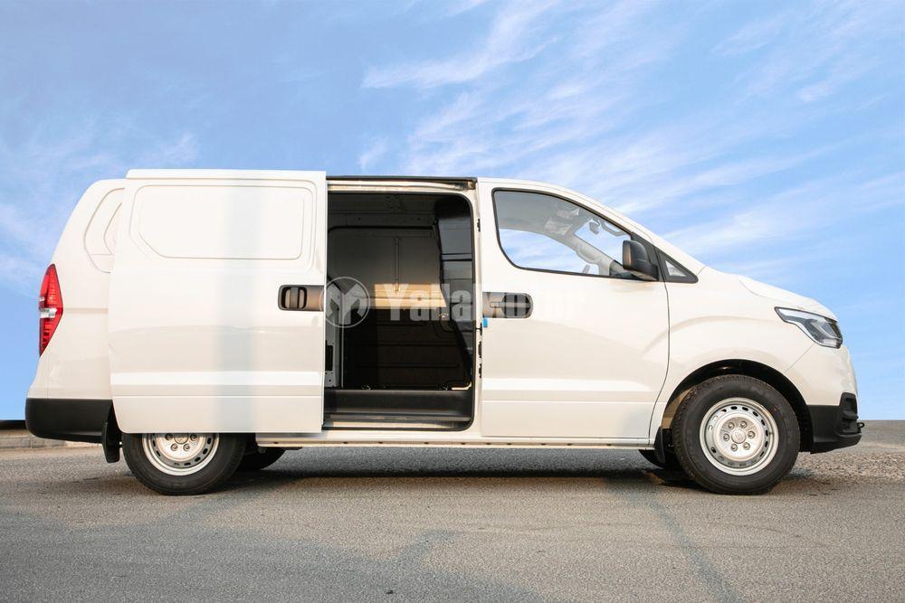 Used Hyundai H1 3-Seater Panel Van M/T 2019