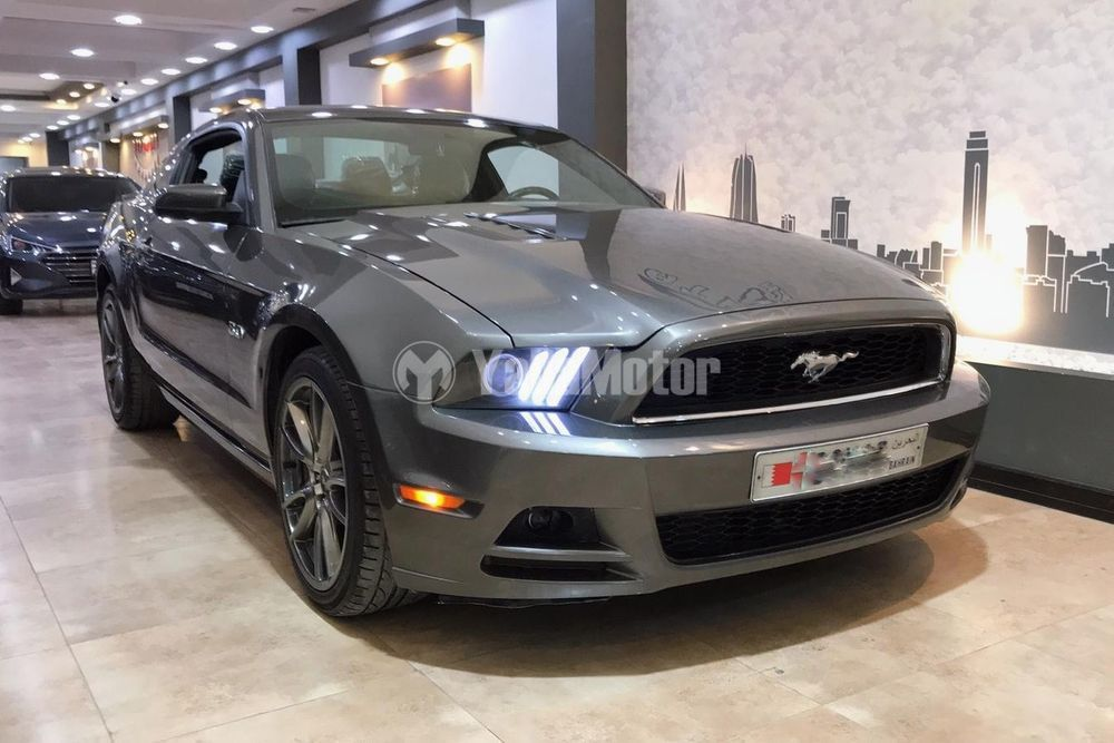 Used Ford Mustang 2014