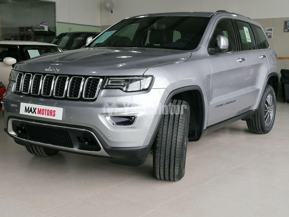 New Jeep Grand Cherokee 3.6L Limited 2021