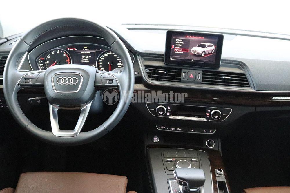 Used Audi Q5 45 TFSI quattro 2019