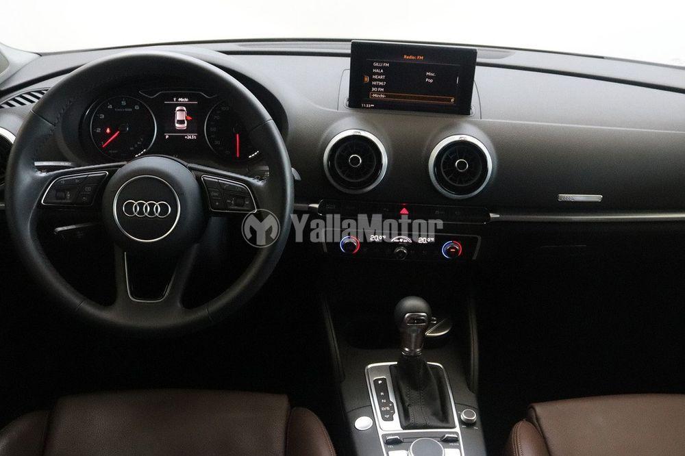 Used Audi A3 Sedan Sport 35 1.4 TFSI 150 HP 2019