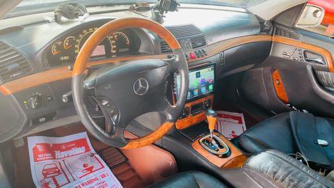 Used Mercedes Benz S Class 2000 1162125 Yallamotor Com
