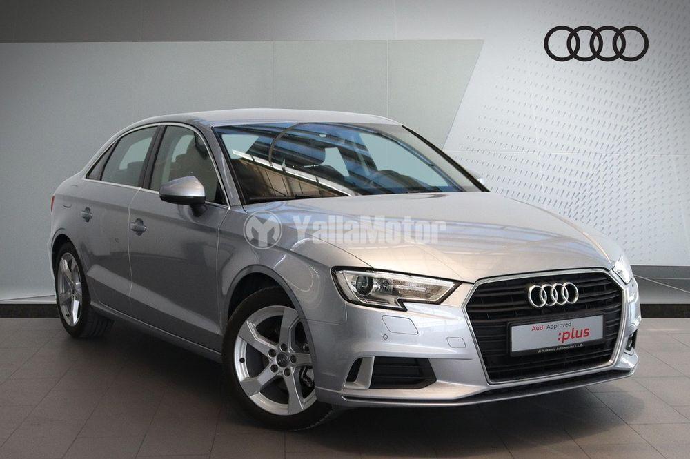 Used Audi A3 Sedan 35 TFSI Sport 150 HP 2020