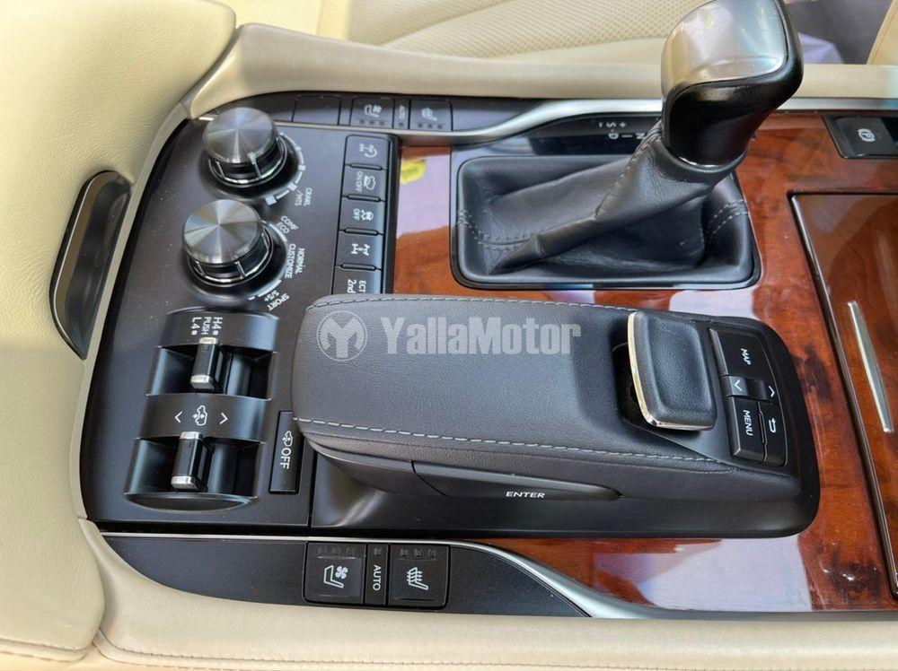 Used Lexus LX 570 2016
