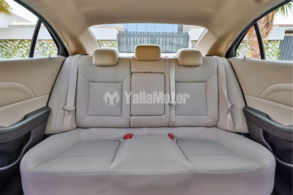 Used Chevrolet Malibu  2.4L LS 2016
