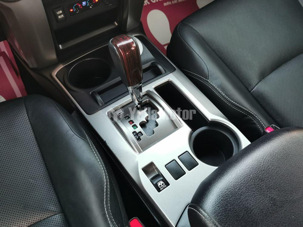 Used Toyota 4Runner 2016