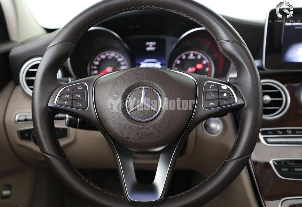 Used Mercedes-Benz C-Class  C 200 2016