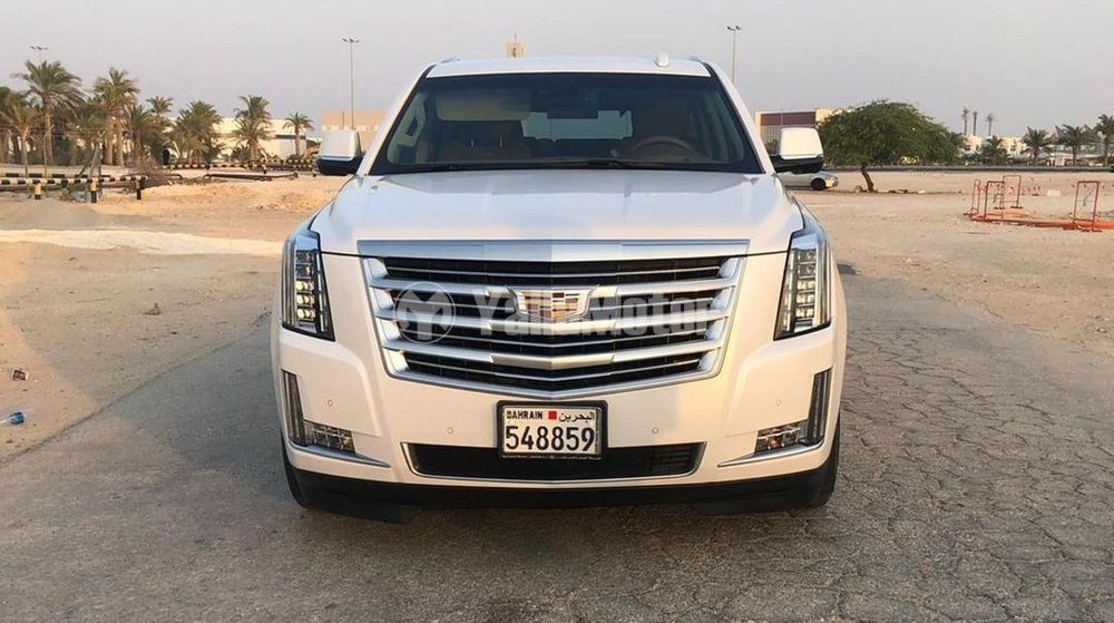 Used Cadillac Escalade 6.2L Top 2016