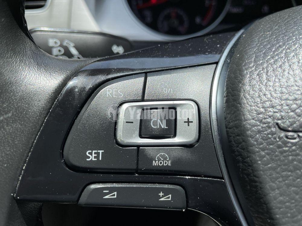 Used Volkswagen Golf 1.2 TSI SEL 2016