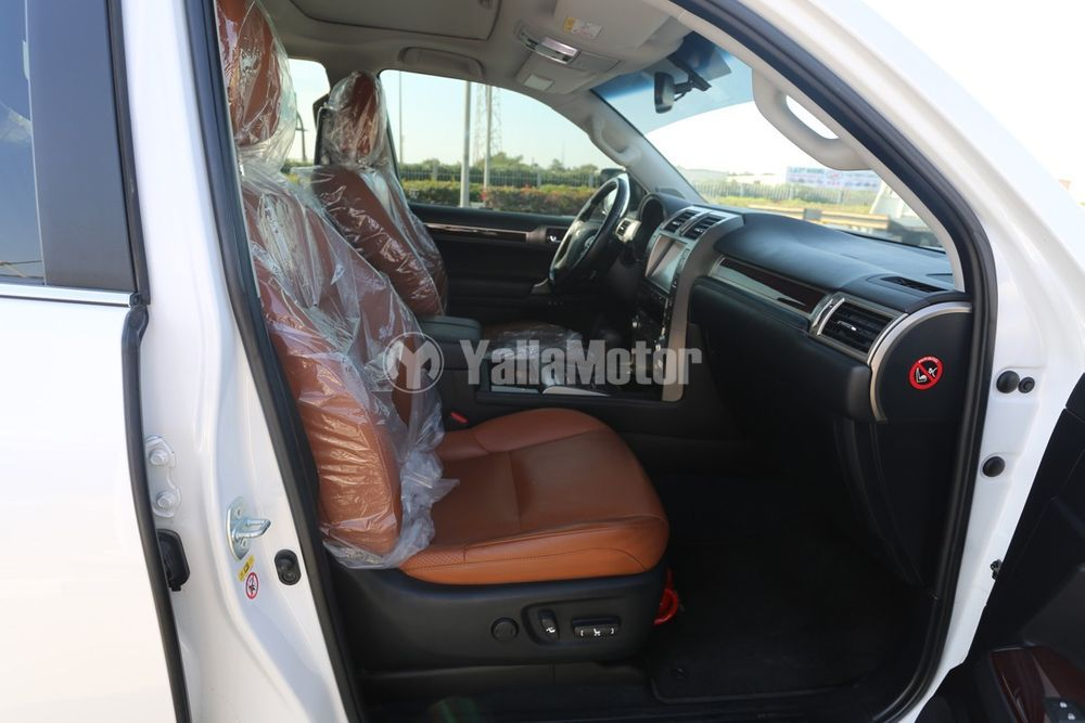 Used Lexus GX 460 2016