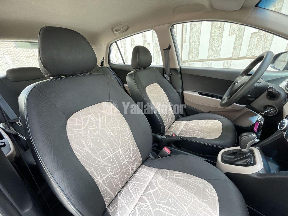 Used Hyundai Grand i10 2020