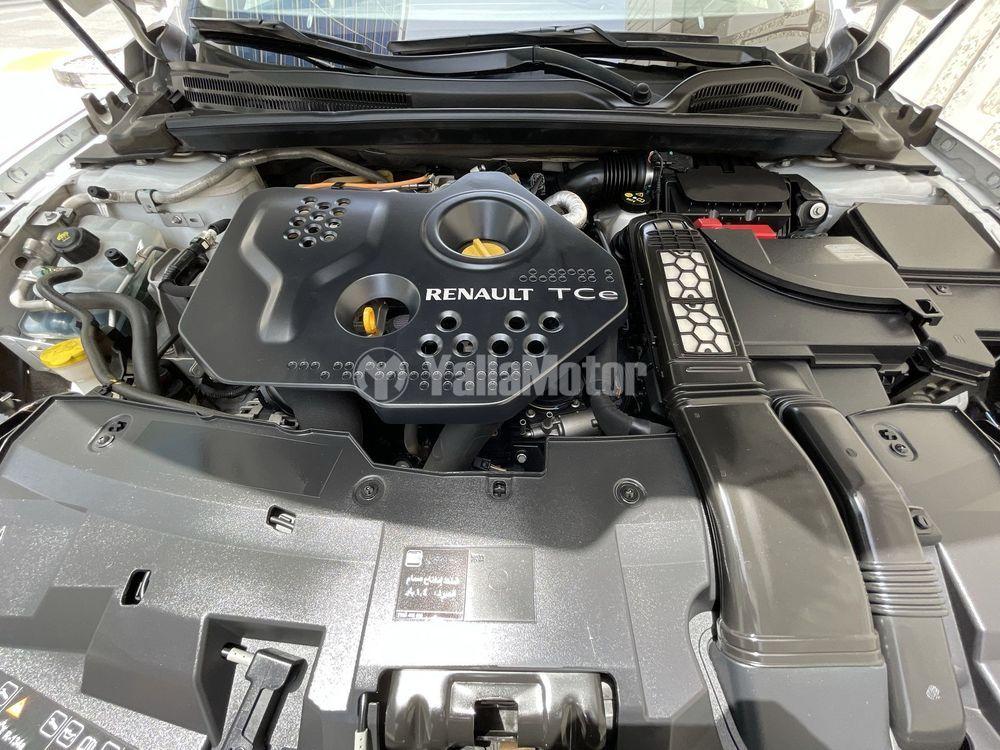 Used Renault Talisman 2017