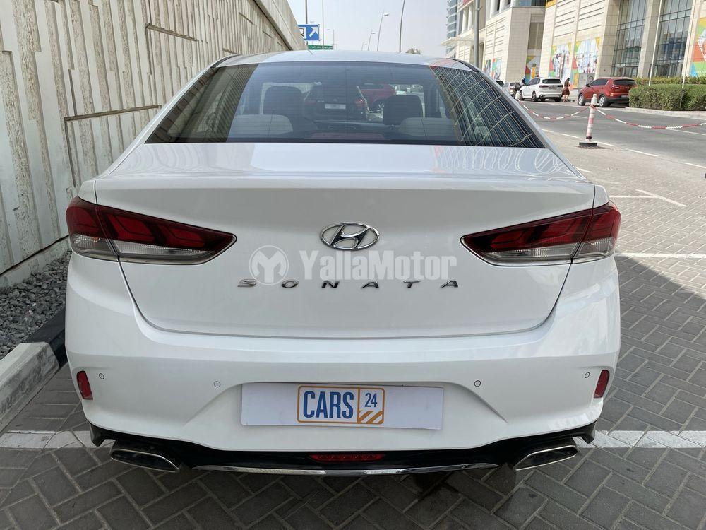 Used Hyundai Sonata 2.4L Mid 2019