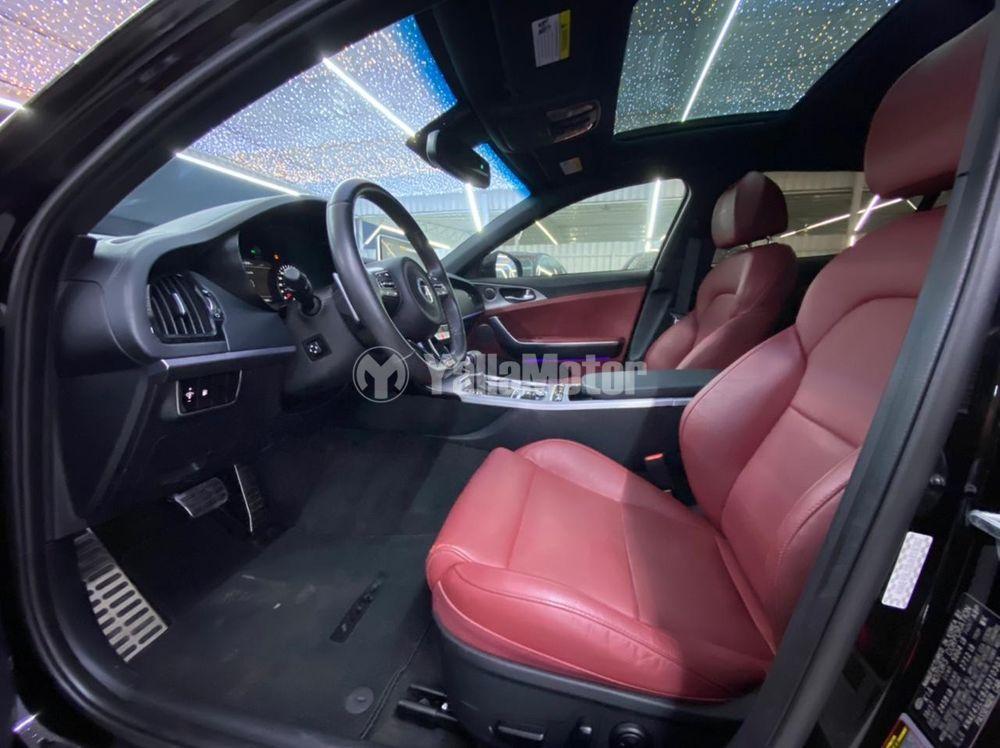 Used Kia Stinger 2018