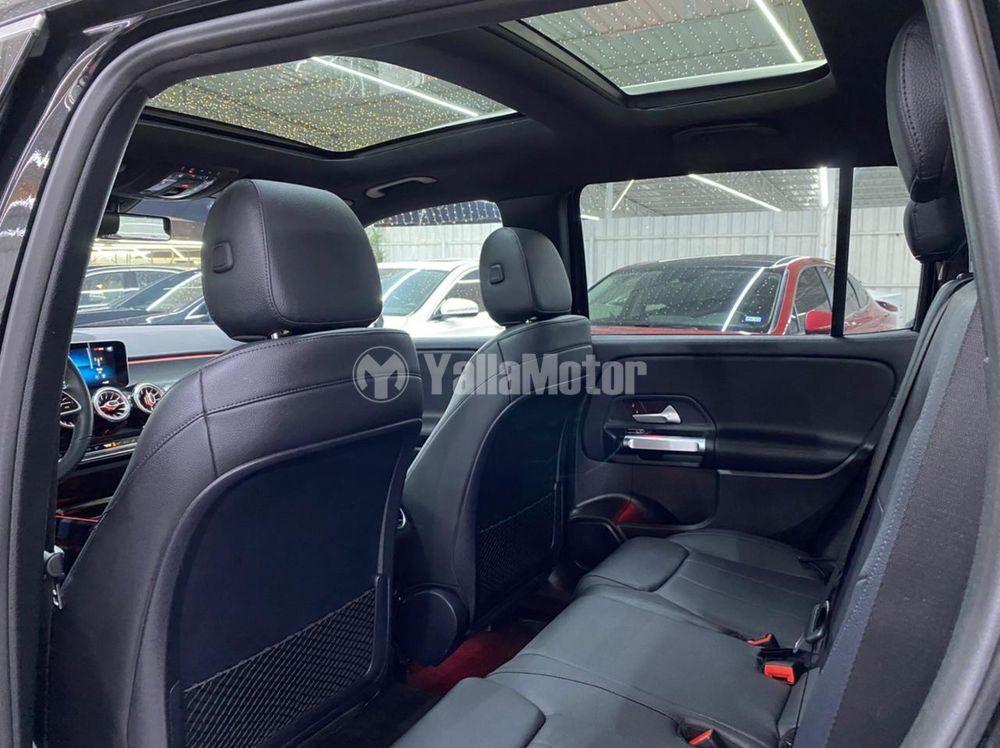 Used Mercedes-Benz GLB 2020
