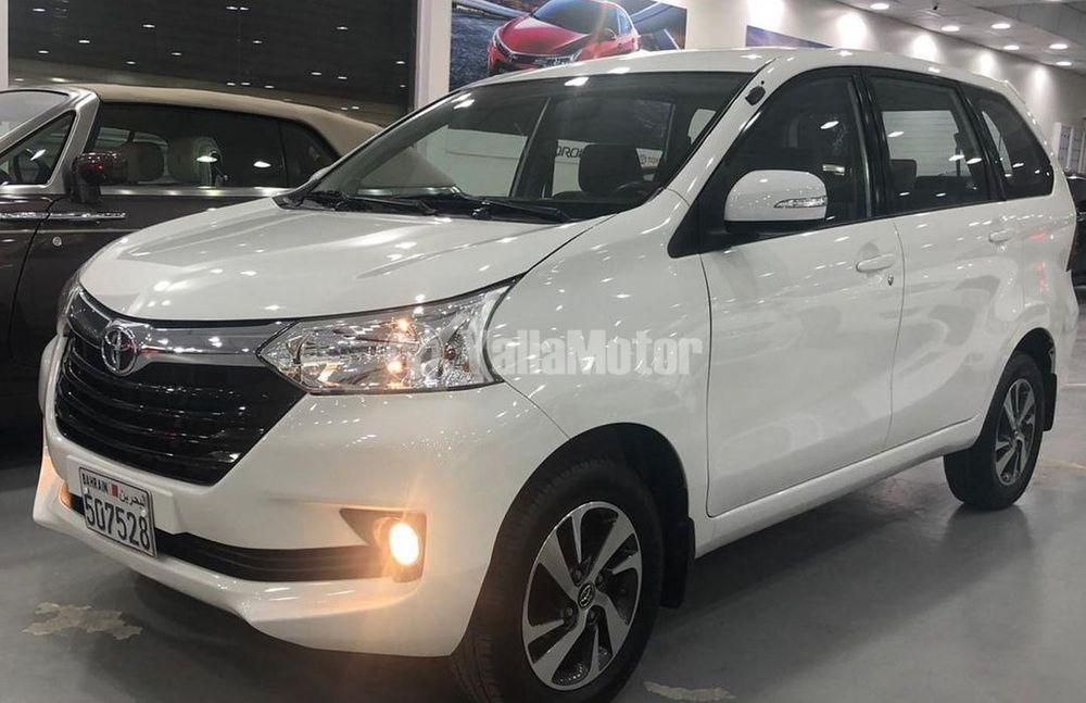 Used Toyota Avanza  1.5 SE 2016