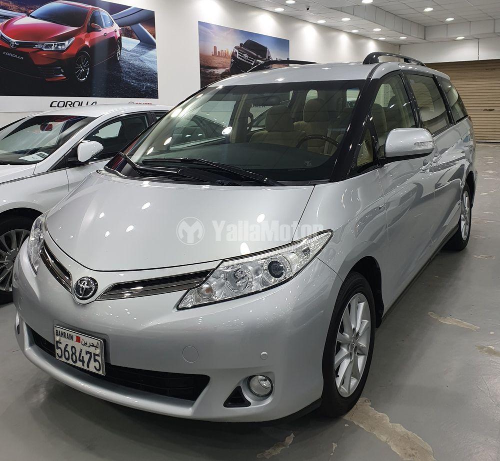 Used Toyota Previa  2.4 S 2016