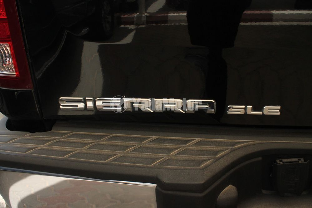 جي إم سي سييرا  1500 SLE 2013 مستعملة