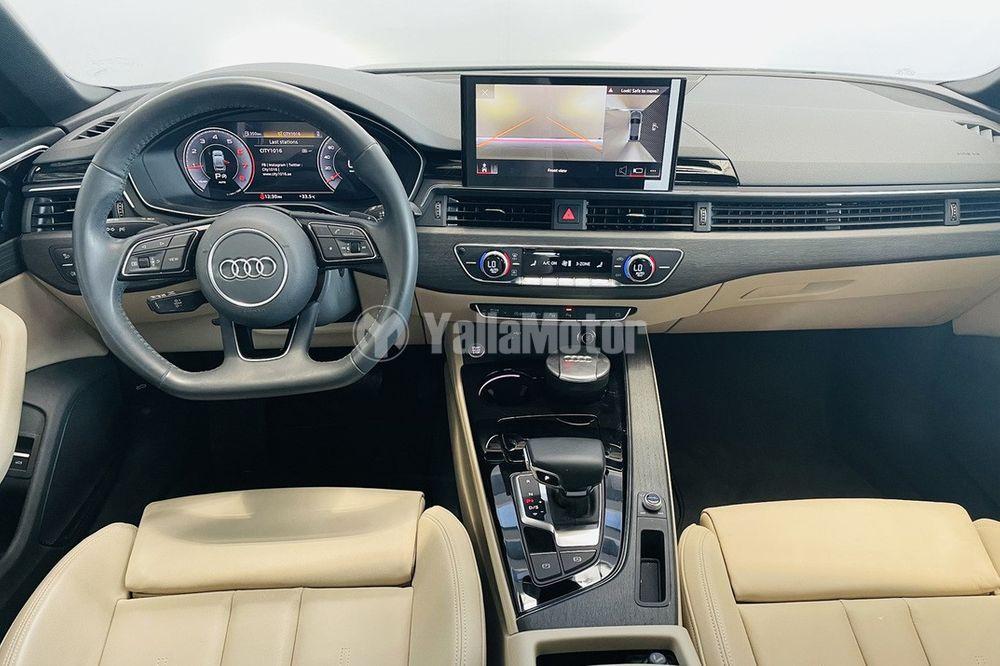Used Audi A5 Sportback  40 TFSI S-Line (190 HP) 2020