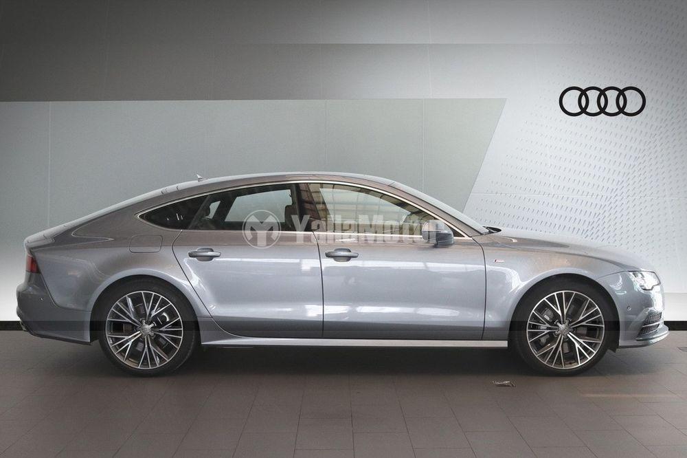 Used Audi A7 Sportback 2018