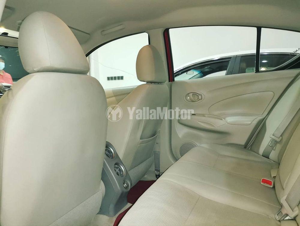 Used Nissan Sunny  1.6L SV 2013