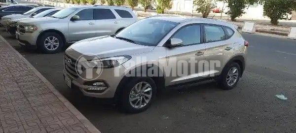 Used Hyundai Tucson  2.0L AWD 2017