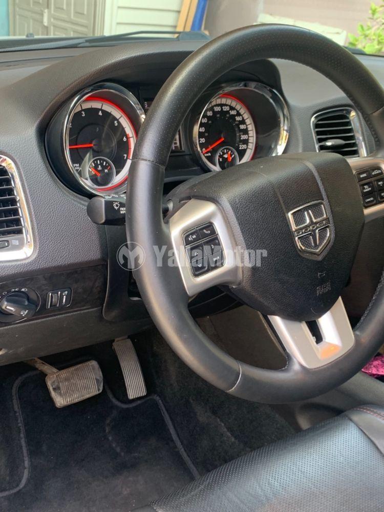 Used Dodge Durango  5.7L R/T (AWD) 2013