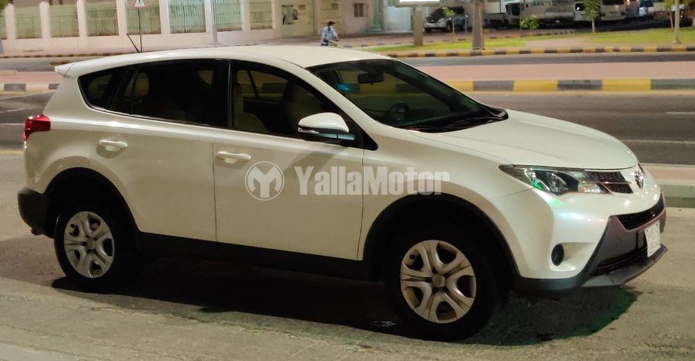 Used Toyota Rav4  2.5L (2WD) VX 2013