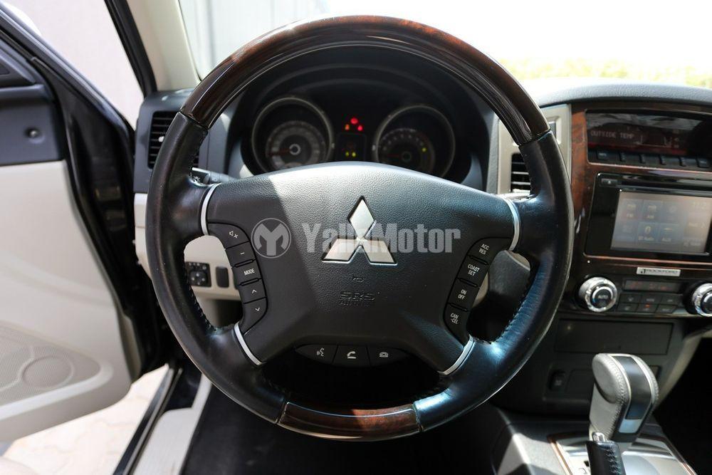 Used Mitsubishi Pajero 3.5L 5 Door Full 2018