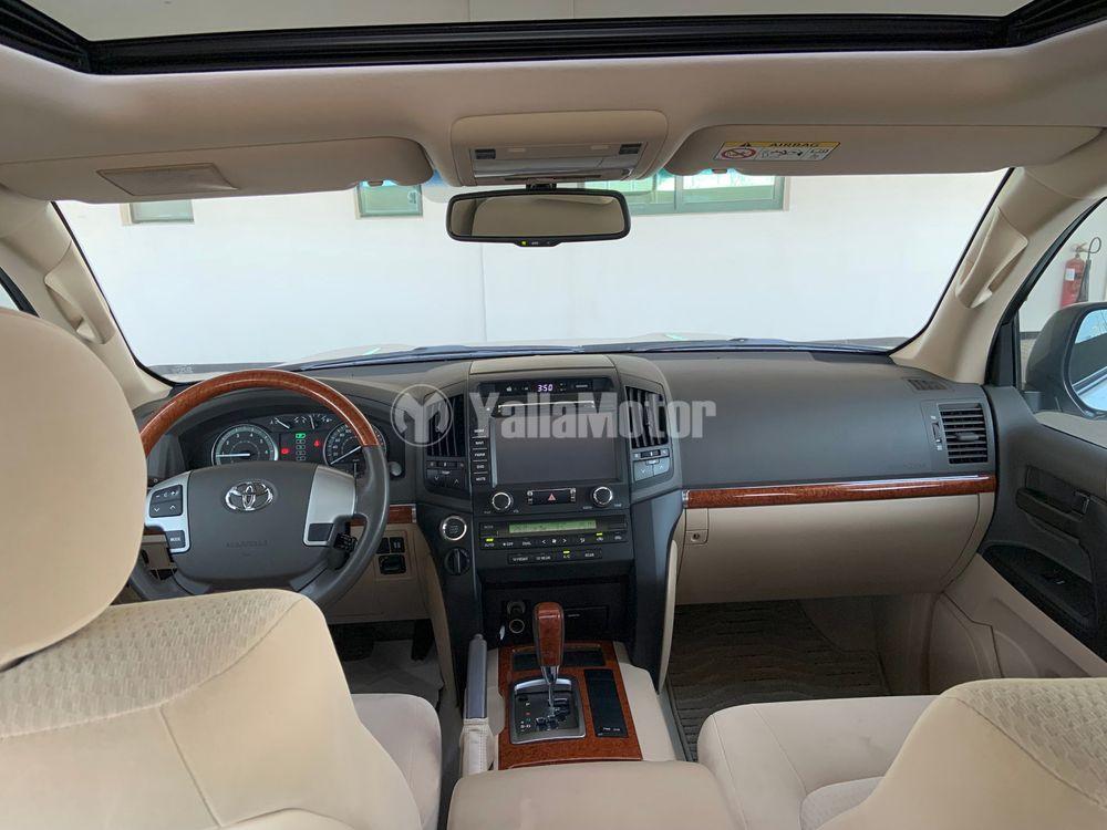 Used Toyota Land Cruiser 4.0 EXR 2015
