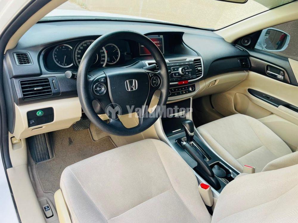 Used Honda Accord  1.5T EX 2013