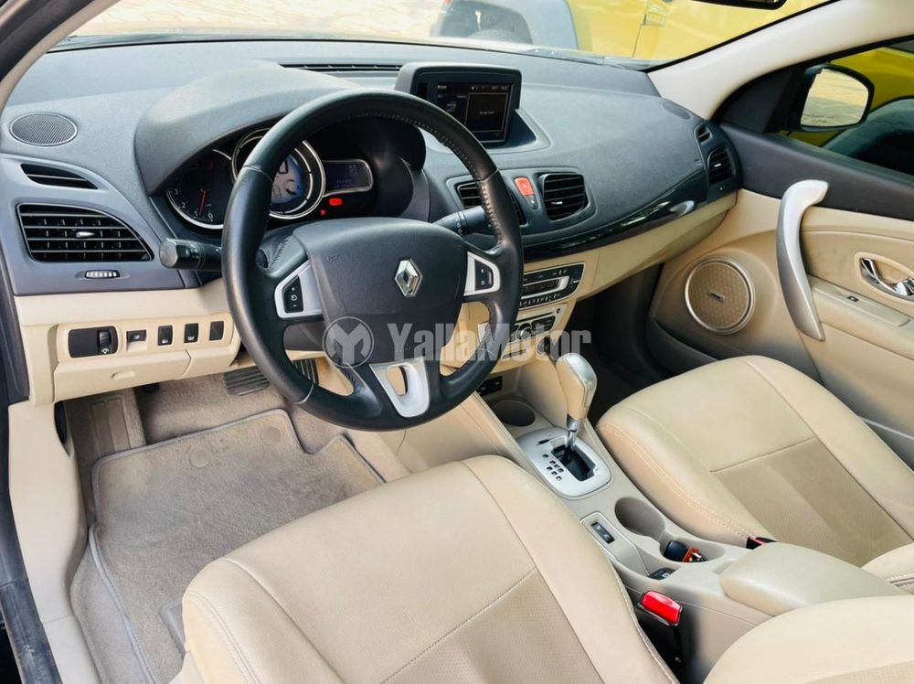 Used Renault Fluence  2.0L LE 2016