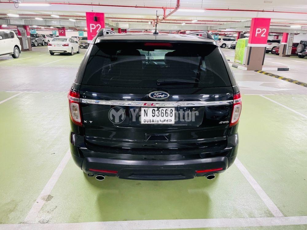 Used Ford Explorer  3.5L V6 Sport 2012