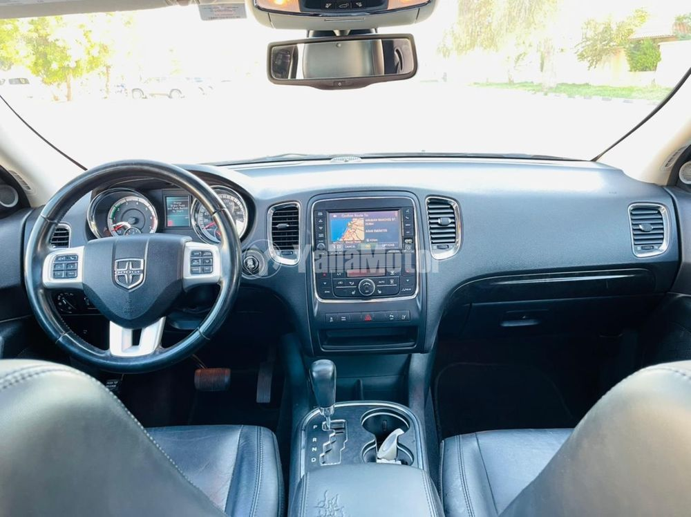 Used Dodge Durango  5.7L R/T (AWD) 2011