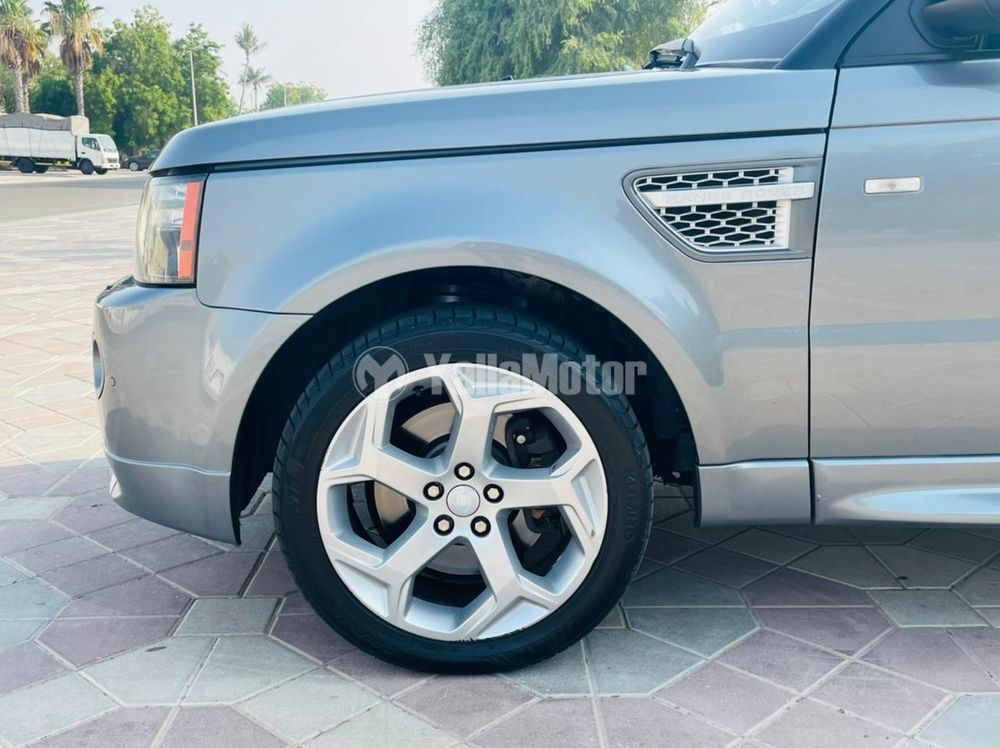 Used Land Rover Range Rover Sport  Supercharged 2013
