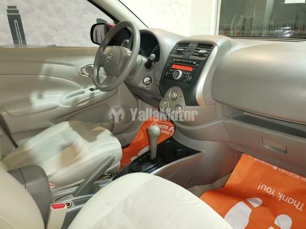 Used Nissan Sunny  1.5 Mid 2013