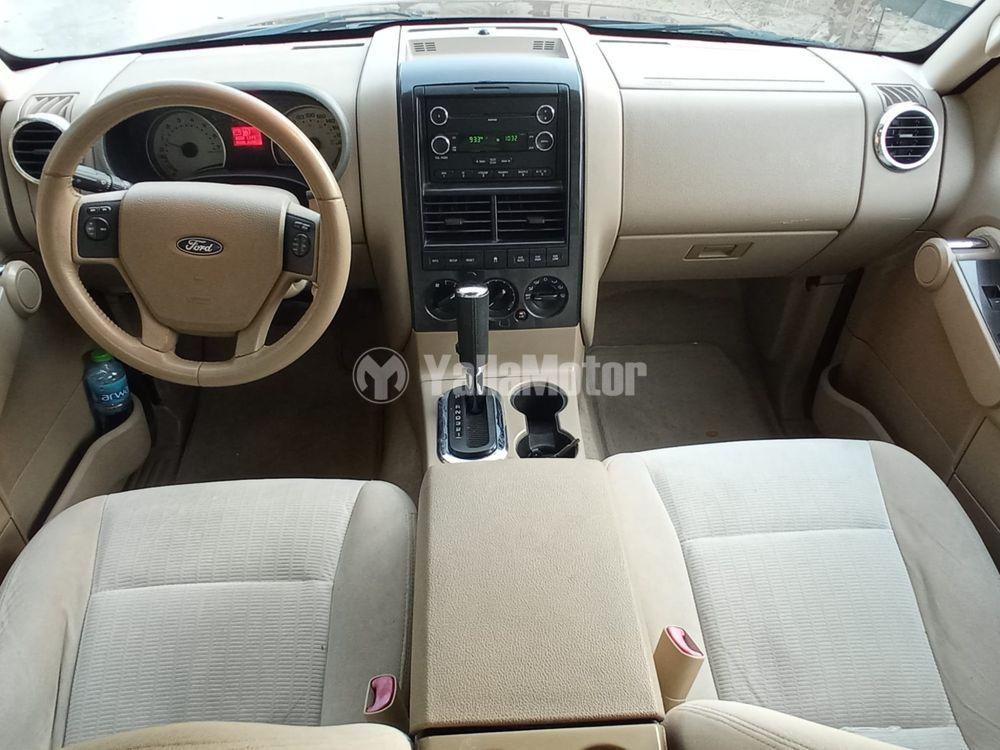 Used Ford Explorer  3.5L V6 XLT (AWD) 2009