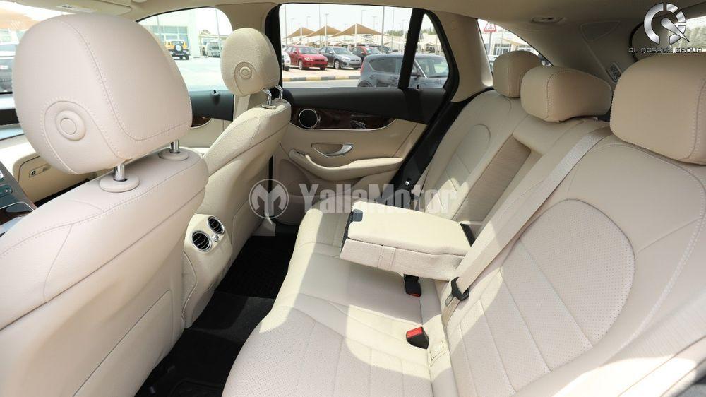 Used Mercedes-Benz GLC-Class GLC 300 4MATIC 2017